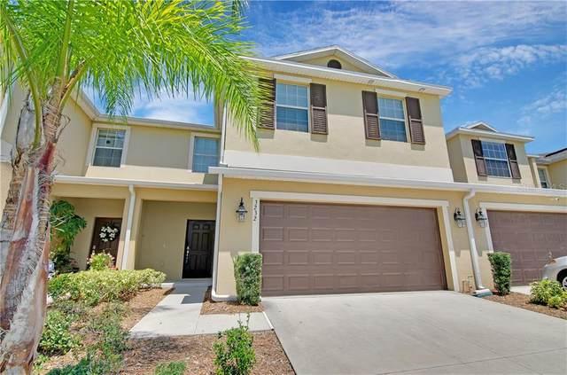 3232 Rodrick Circle #7, Orlando, FL 32824 (MLS #O5861817) :: Team Bohannon Keller Williams, Tampa Properties