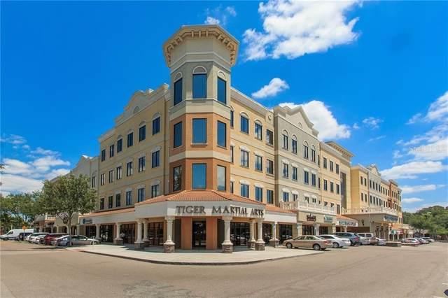 6735 Conroy Road #401, Orlando, FL 32835 (MLS #O5861857) :: The Price Group