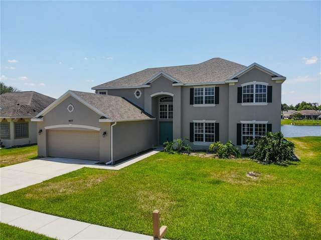 4477 Bethany Lane, Titusville, FL 32780 (MLS #O5861864) :: Griffin Group