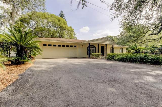 7130 Cove Place, Tampa, FL 33617 (MLS #O5861868) :: Carmena and Associates Realty Group