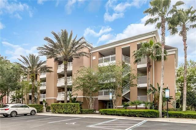 7616 Sandy Ridge Drive #304, Reunion, FL 34747 (MLS #O5861876) :: Alpha Equity Team