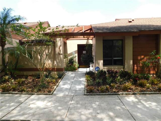 2370 Sun Valley Circle, Winter Park, FL 32792 (MLS #O5861880) :: The Light Team