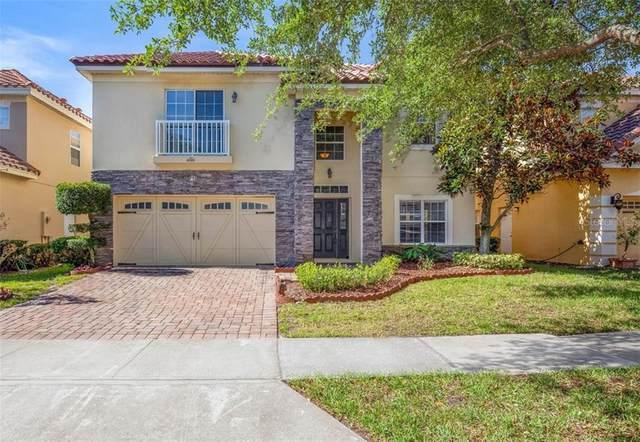 6866 Dolce Street #2, Orlando, FL 32819 (MLS #O5861918) :: Baird Realty Group