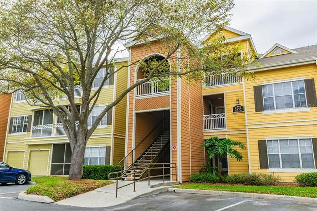 5144 City Street #216, Orlando, FL 32839 (MLS #O5861931) :: Heckler Realty