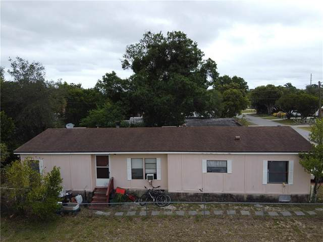 1236 Sparton Avenue, Port Orange, FL 32127 (MLS #O5861946) :: The Duncan Duo Team