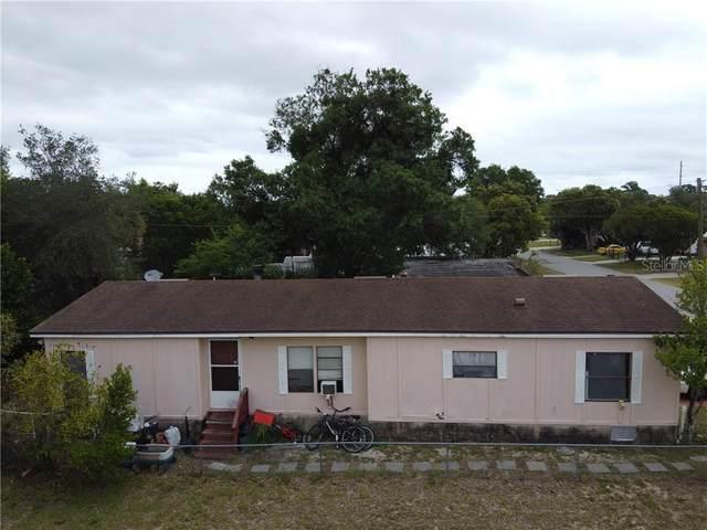 1236 Sparton Avenue, Port Orange, FL 32127 (MLS #O5861946) :: Florida Life Real Estate Group