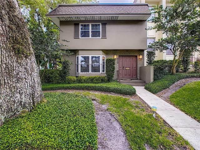 212 S Summerlin Avenue, Orlando, FL 32801 (MLS #O5862019) :: Your Florida House Team