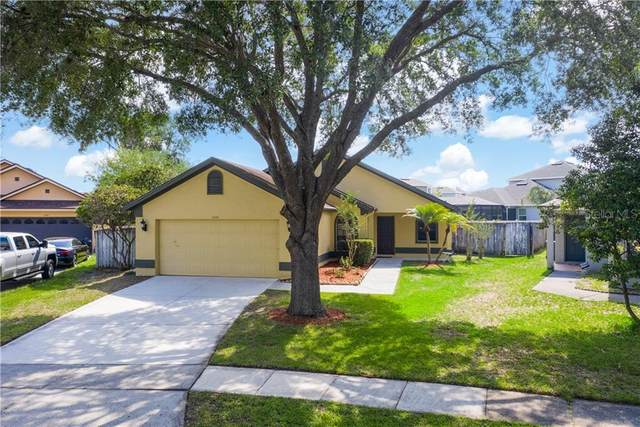 1030 Little Creek Road, Orlando, FL 32825 (MLS #O5862026) :: Rabell Realty Group