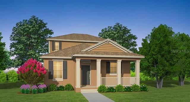 16898 Oakboro Street, Winter Garden, FL 34787 (MLS #O5862030) :: Cartwright Realty