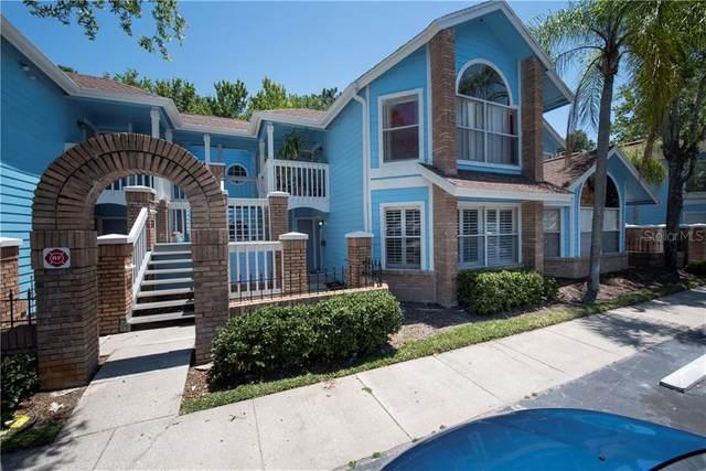 2739 N Poinciana Boulevard #79, Kissimmee, FL 34746 (MLS #O5862040) :: The Figueroa Team
