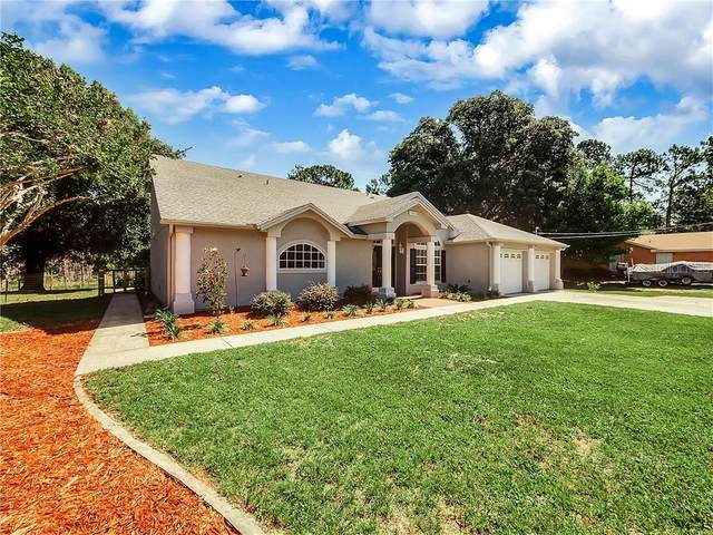 2858 Wyman Court, Deltona, FL 32738 (MLS #O5862043) :: Premium Properties Real Estate Services