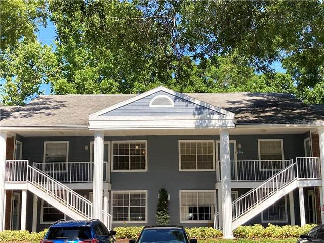 5461 Lake Margaret Drive #106, Orlando, FL 32812 (MLS #O5862091) :: Your Florida House Team
