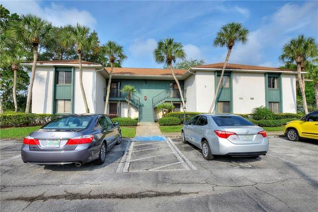 7 Buck Circle #7, Haines City, FL 33844 (MLS #O5862427) :: Heckler Realty