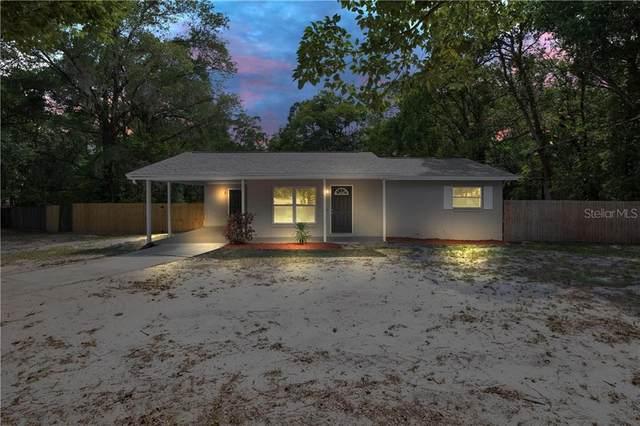 610 N Lake Pleasant Road, Apopka, FL 32712 (MLS #O5862485) :: KELLER WILLIAMS ELITE PARTNERS IV REALTY