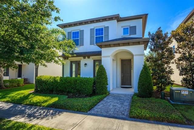 11560 Ashlin Park Boulevard, Windermere, FL 34786 (MLS #O5862506) :: Burwell Real Estate