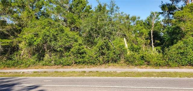 79 S Courtland Boulevard, Deltona, FL 32738 (MLS #O5862552) :: Team Borham at Keller Williams Realty