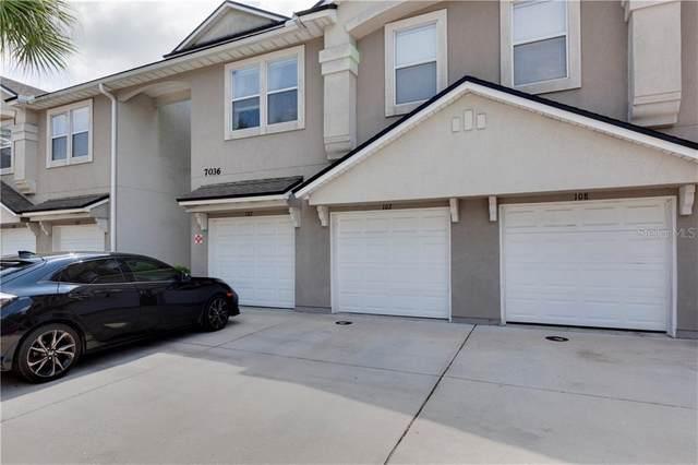 7036 Deer Lodge Circle #102, Jacksonville, FL 32256 (MLS #O5862661) :: Baird Realty Group