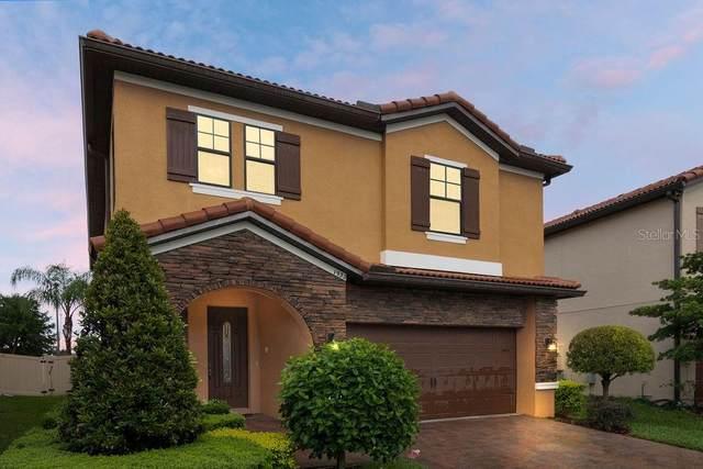 1932 Leather Fern Drive, Ocoee, FL 34761 (MLS #O5862727) :: Gate Arty & the Group - Keller Williams Realty Smart