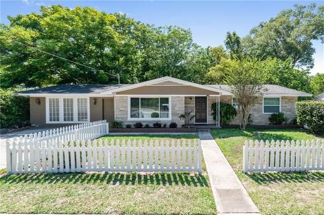 1206 Sheeler Avenue, Apopka, FL 32703 (MLS #O5862735) :: Florida Real Estate Sellers at Keller Williams Realty
