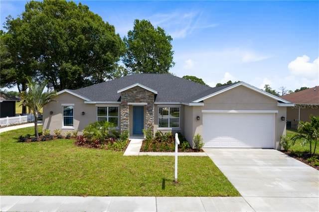 20645 Netherland Street, Orlando, FL 32833 (MLS #O5862766) :: GO Realty