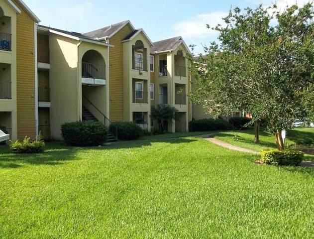 4712 Walden Circle #14, Orlando, FL 32811 (MLS #O5862813) :: The Figueroa Team