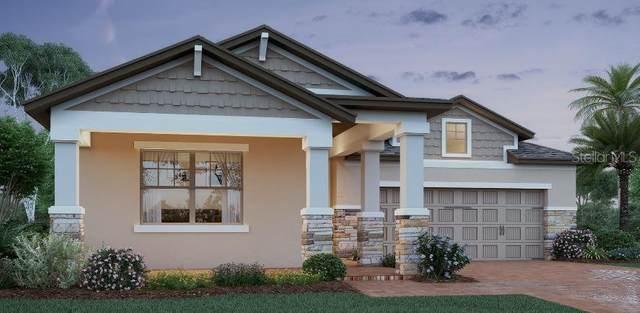 2048 Prairie Sage Lane, Longwood, FL 32750 (MLS #O5862870) :: KELLER WILLIAMS ELITE PARTNERS IV REALTY
