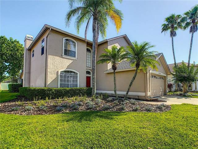 13619 Dornoch Drive, Orlando, FL 32828 (MLS #O5862882) :: Florida Real Estate Sellers at Keller Williams Realty