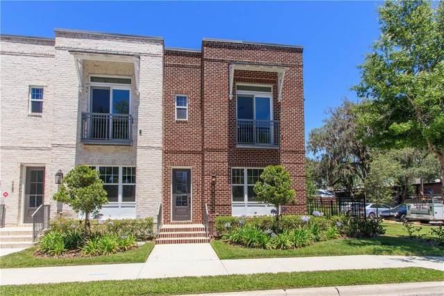463 W Smith Street 29G, Winter Garden, FL 34787 (MLS #O5862888) :: Dalton Wade Real Estate Group