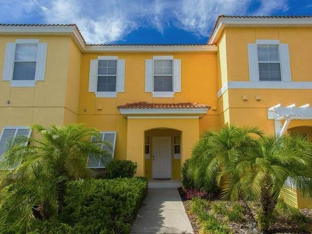 8507 Bay Lilly Loop, Kissimmee, FL 34747 (MLS #O5862930) :: Burwell Real Estate