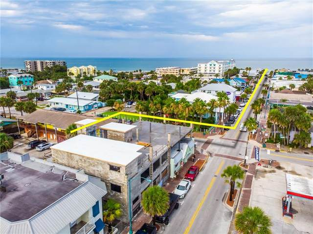 100 N Cooper Street #8, New Smyrna Beach, FL 32169 (MLS #O5862984) :: Florida Life Real Estate Group
