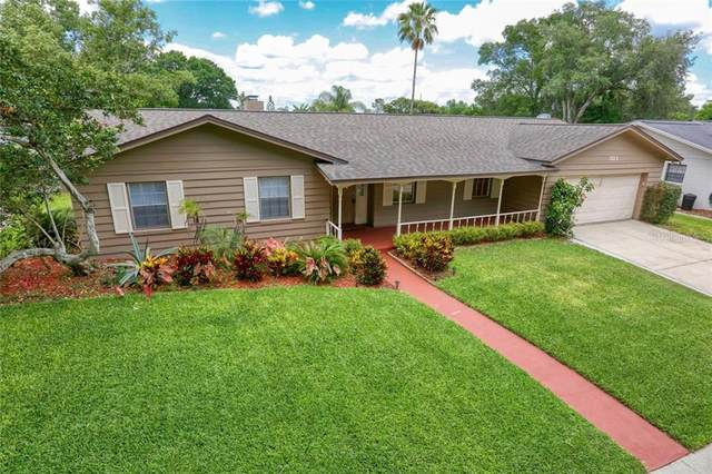 321 Westchester Drive, Altamonte Springs, FL 32701 (MLS #O5862998) :: Mark and Joni Coulter | Better Homes and Gardens