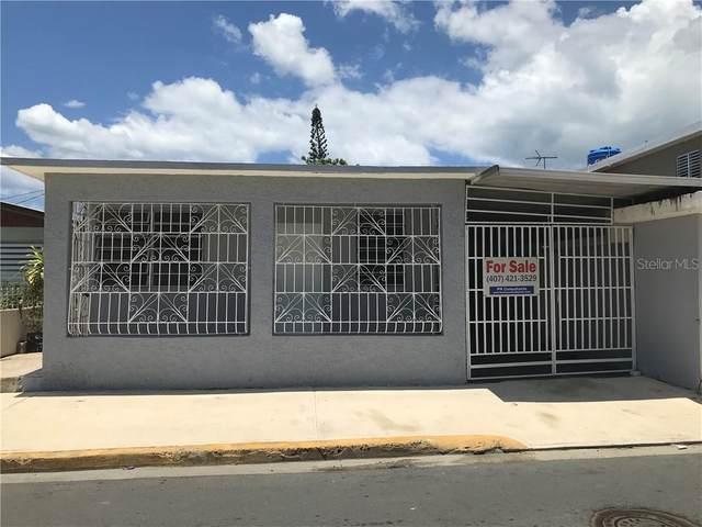 7 2 Street, CATANO, PR 00962 (MLS #O5863003) :: Carmena and Associates Realty Group