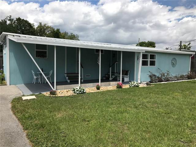 2906 Jc Fox Lane, Saint Cloud, FL 34769 (MLS #O5863100) :: Team Bohannon Keller Williams, Tampa Properties