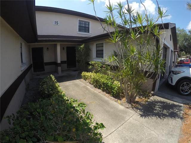 1084 June Drive, Melbourne, FL 32935 (MLS #O5863109) :: Team Bohannon Keller Williams, Tampa Properties