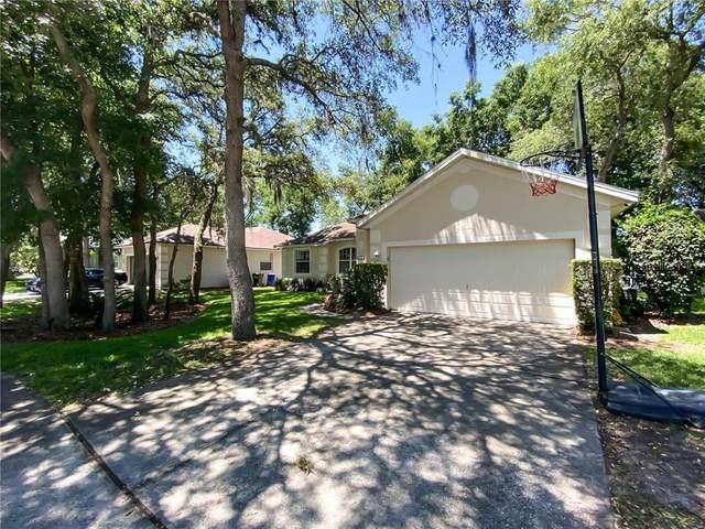 2560 Tall Maple Loop, Ocoee, FL 34761 (MLS #O5863164) :: Team Bohannon Keller Williams, Tampa Properties