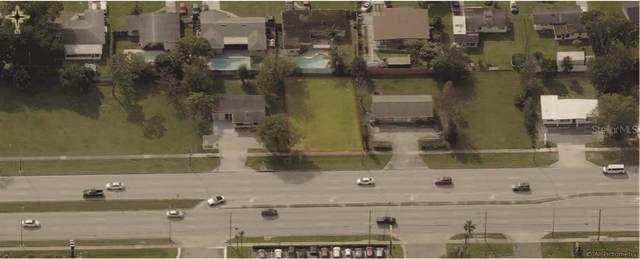 0 W Vine Street, Kissimmee, FL 34741 (MLS #O5863176) :: Rabell Realty Group