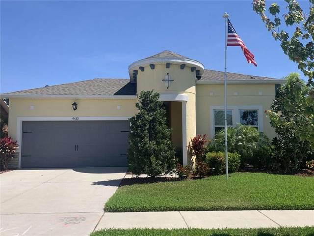 6413 Blue Sail Lane, Apollo Beach, FL 33572 (MLS #O5863179) :: Rabell Realty Group