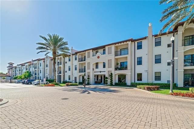 5550 E Michigan Street #1301, Orlando, FL 32822 (MLS #O5863182) :: Baird Realty Group