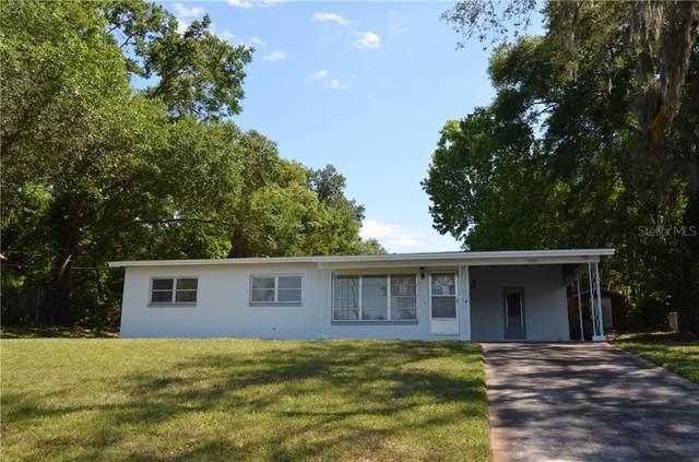 1155 Magnolia Drive, Altamonte Springs, FL 32714 (MLS #O5863204) :: Griffin Group