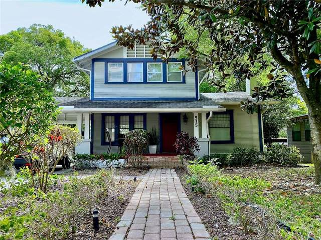 535 Margaret Court, Orlando, FL 32801 (MLS #O5863233) :: Team Bohannon Keller Williams, Tampa Properties