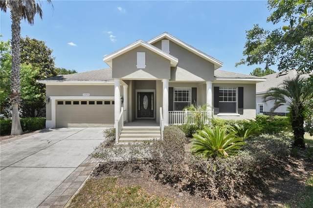 11910 Camden Park Drive, Windermere, FL 34786 (MLS #O5863260) :: Griffin Group