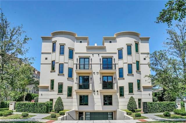 125 S Interlachen Avenue #5, Winter Park, FL 32789 (MLS #O5863271) :: Florida Life Real Estate Group