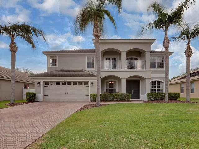 3291 Kentshire Boulevard, Ocoee, FL 34761 (MLS #O5863283) :: Florida Real Estate Sellers at Keller Williams Realty