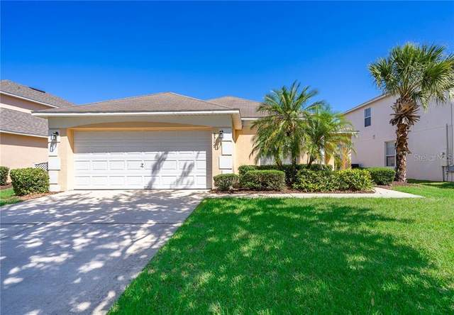 8519 Sunrise Key Drive, Kissimmee, FL 34747 (MLS #O5863320) :: Bustamante Real Estate