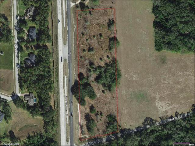 5335 N Orange Blossom Trail, Mount Dora, FL 32757 (MLS #O5863326) :: Rabell Realty Group