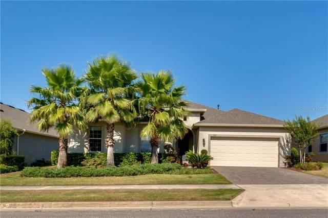 589 Autumn Ash Drive, Clermont, FL 34715 (MLS #O5863347) :: Griffin Group