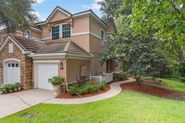 7601 Bay Port Road #29, Orlando, FL 32819 (MLS #O5863416) :: The Duncan Duo Team