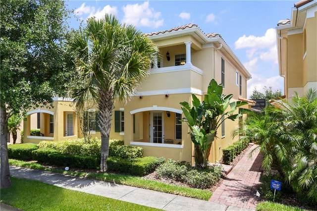 12033 Forsythia Drive, Orlando, FL 32827 (MLS #O5863451) :: Armel Real Estate