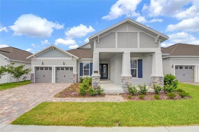 7448 Pomelo Grove Drive, Winter Garden, FL 34787 (MLS #O5863463) :: Bustamante Real Estate