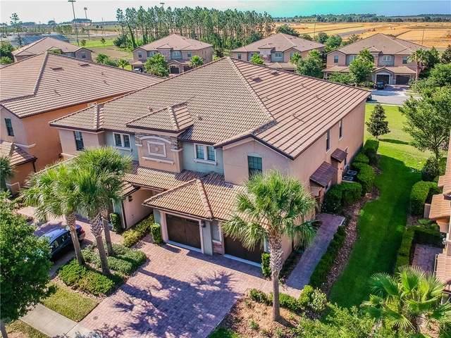 8925 Azalea Sands Lane #602, Davenport, FL 33896 (MLS #O5863500) :: Homepride Realty Services